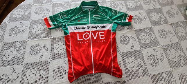 Jerseys Douro Granfondo Love