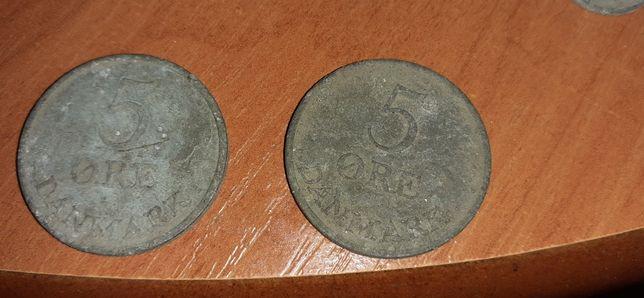 Stare monety ore
