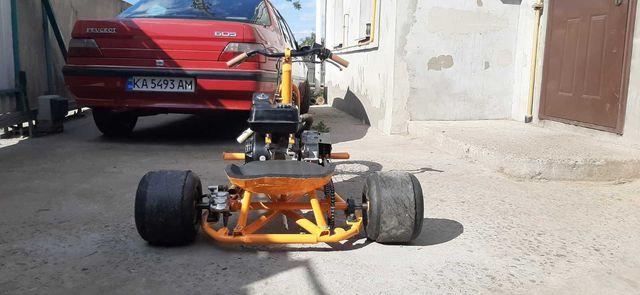 Drift Trike Дрифт Трайк 200сс