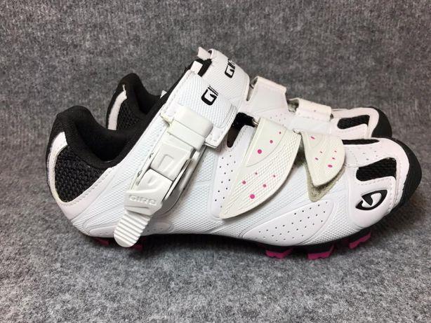 Buty kolarskie/ Mtb Giro Sica damskie różne rozmiary karbon