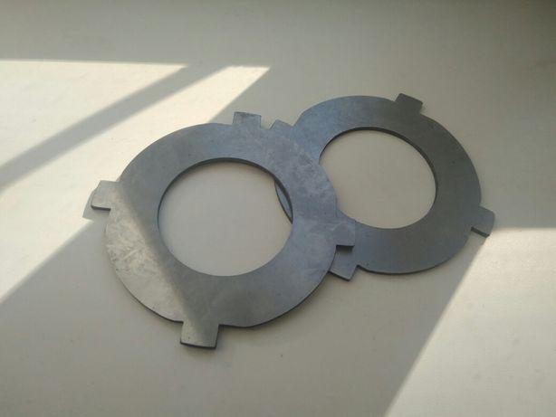 Фрикционные диски редуктора М5 Е39 210 тип