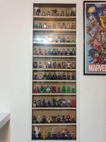 Lego minifiguras 320