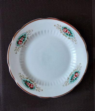 Фарфоровые тарелки Коростень.