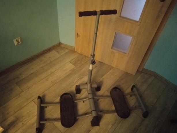 Leg Magic - pośladki, uda, łydki