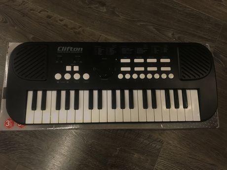 Keyboard Clifton
