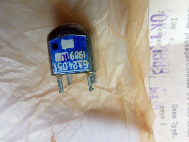 Головка магнитная универсальная 6Д24.051 и 3Д24.092