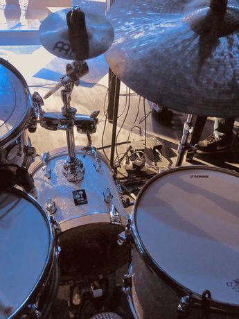 Nauka lekcje gry na perkusji/instrumentach perkusyjnych Piotrków Tryb.