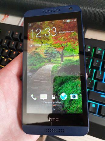 HTC Desire 610 Granatowy bez Sim Locka Sprawny Sprawdź OKAZJA