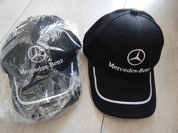 Czapka z daszkiem Mercedes-Benz