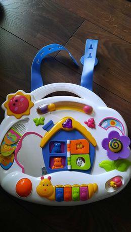 Zabawka edukacyjna dziecięca+ grająca kierownica