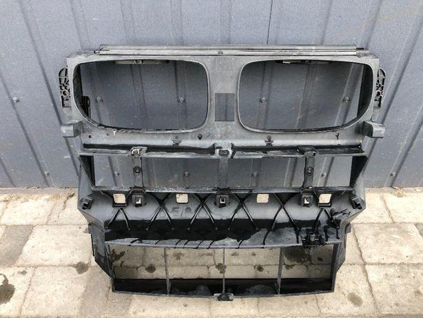 Телевизор BMW X5 E70 Установочная панель БМВ Х5 Е70 Воздуховод Шрот