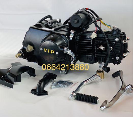 Двигатель 110 vip на мопеды: Альфа, Дельта , Актив