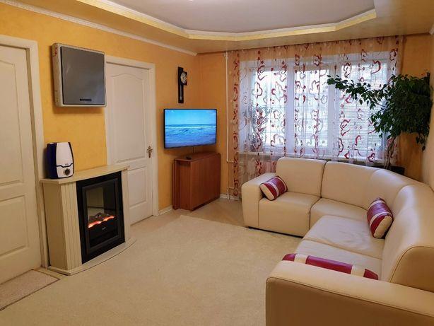 Сдам 3-х комнатную квартиру на 12 Квартале (AS)