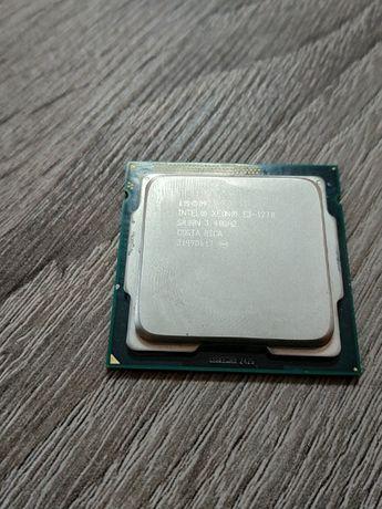 Процессор Xeon E3 1220 1270 (Core I5 I7 LGA1155)