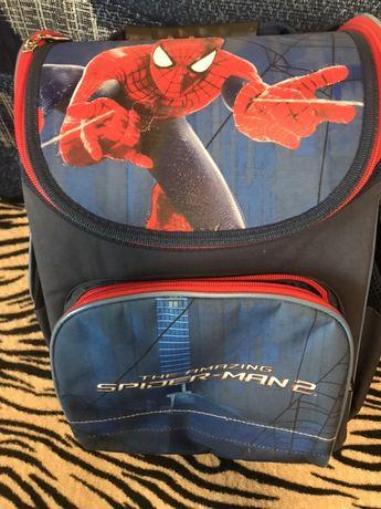 Школьный рюкзак Kite для мальчика 1-4 класс