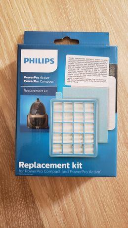 фильтр для пылесоса Philips PowerPro Active/Compact