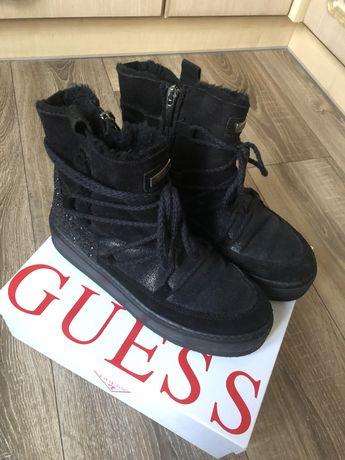 Ботинки Guess 39 размер