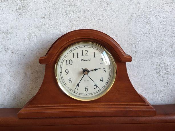 Часы настольные-каминные
