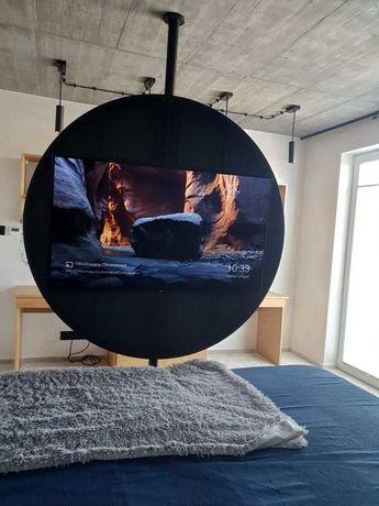 Meble na wymiar w stylu industrialnym/loft