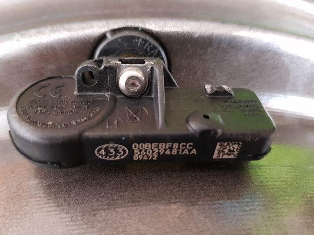 Sensor de pressao ar pneus Jeep Wrangler JK, grand cherokee,
