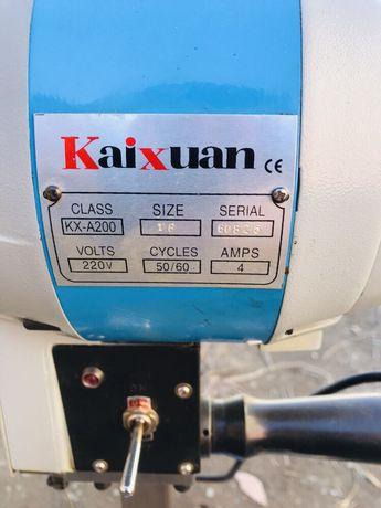Kaixuan Термонож KX-a200