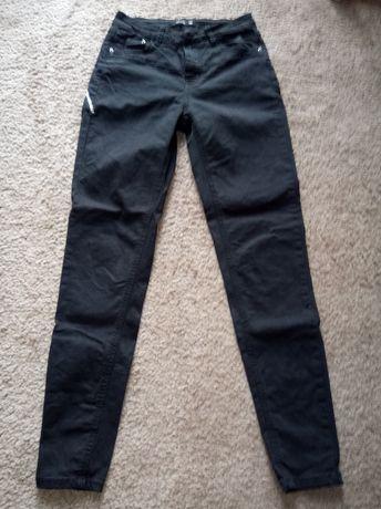 spodnie/jeansy damskie Sinsay S
