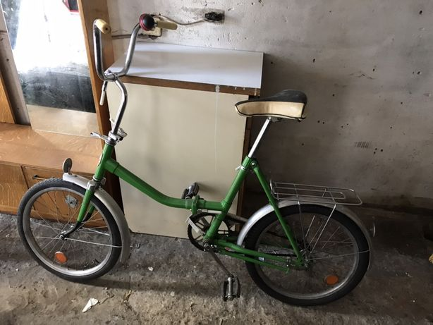 Ровер, велосипед, АІСТ