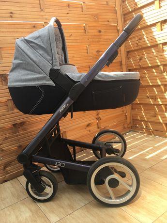 Wózek Mutsy IGO/I2 Heritage