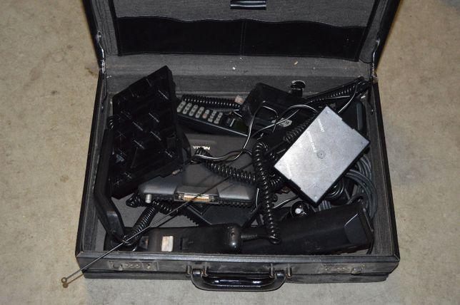 Telefony Nokia HSN-5KP x3 oraz hse-6x dla kolekcjonerów