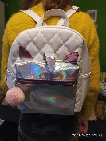 Plecak Unicor dziewczęce