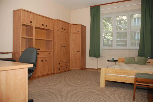 Centrum - 75 m2 – 2 pokoje – Grzegórzki, ciche