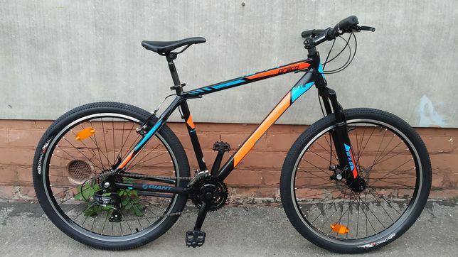 """Горный велосипед DRACO 27,5""""/Author Cross Horizon/Btwin Rockrider 5.3"""