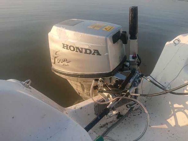 Silnik zaburtowy Honda 10/15 km
