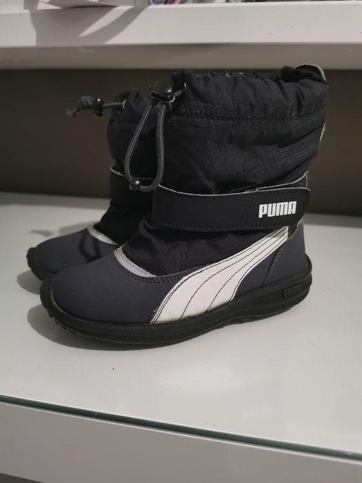 Buty śniegowce Puma Zgierz - image 1