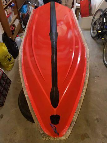 RIB 400 kadłub łódź ponton