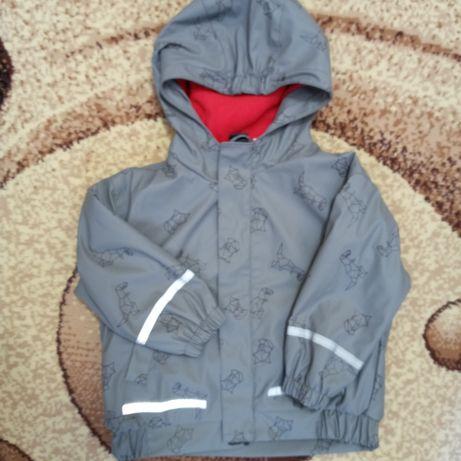 Куртка вітровка(непродувайка-непромокайка)