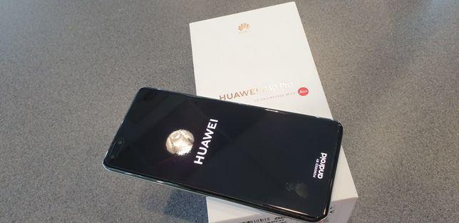 Huawei / P40 Pro 5G / 8GB+256GB / Szczecin W2