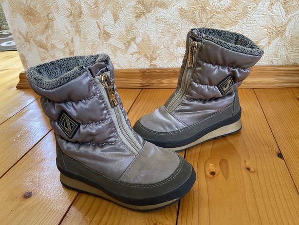 Зимові черевички, 27розмір