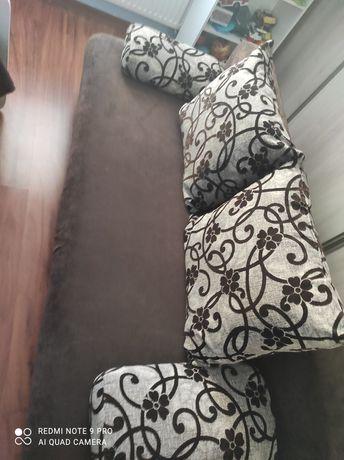 Sofa, kanapa, tapczan, łóżko z funkcją spania
