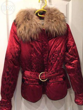Очень теплая курточка, зимняя