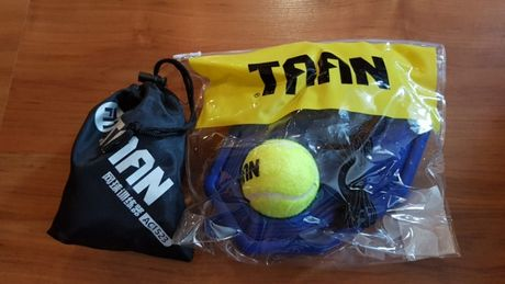 Treningowy zestaw tenisowy TAAN