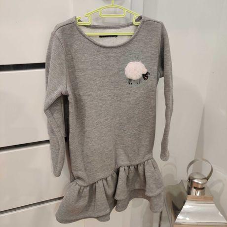 Elegancka sukienka r. 122 Reserved