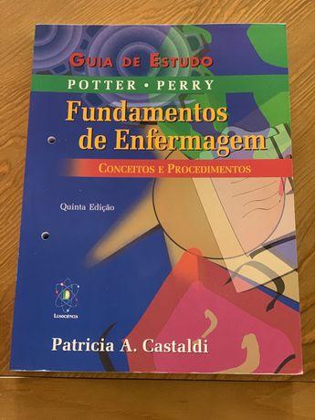 Fundamentos Enfermagem - livro exercicios