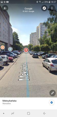 Mieszkanie 37 m2 Saska Kępa sprzedam