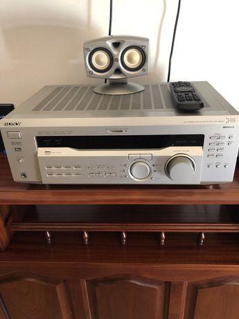Vendo amplificador da sony 5.1