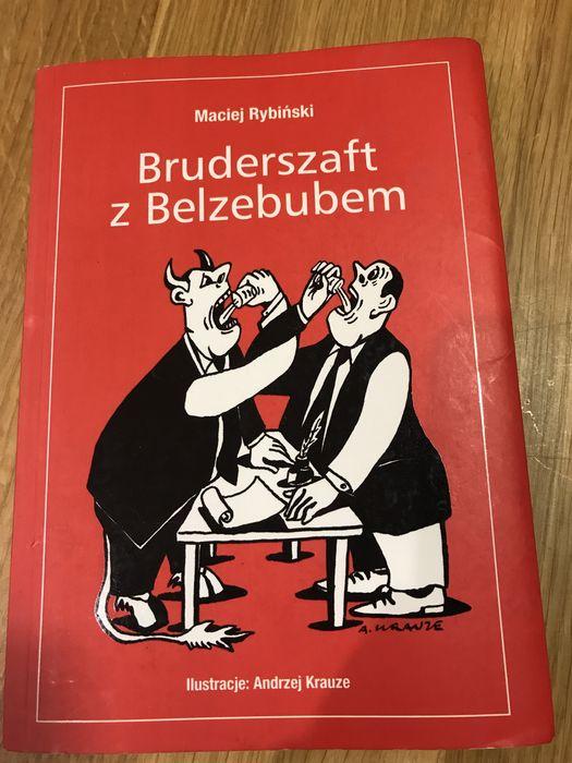 Bruderszaft z Belzebubem | Maciej Rybiński Warszawa - image 1