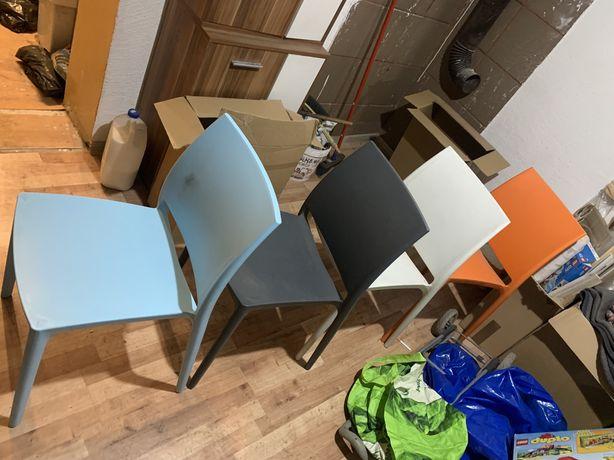 Krzesła maya exlusive siesta