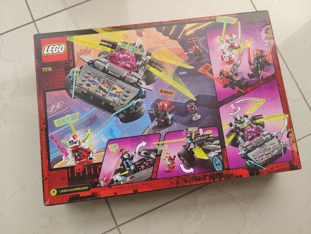 Lego ninja 71710