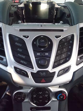 Reparação rádio Ford ,honda ,Mercedes