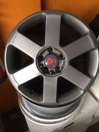 Jantes Originais Audi 17